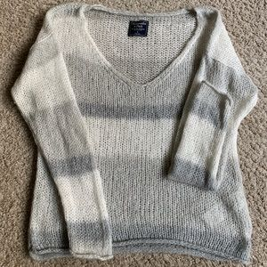 Abercombie & Fitch Knit Sweater